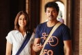 Ileana D'Cruz and Vijay