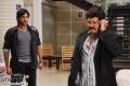 Aryan Rajesh  and Srihari