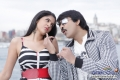 Deeksha Seth and Ravi Teja