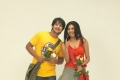 Nakul and Chandni