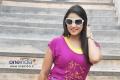 Tollywood Actress Shivani