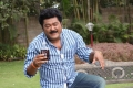 Actor Jaggesh in Manjunatha BA LLB