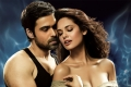 Emraan and Esha Romantic Still