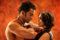Aga Bai Song Stills From Aiyyaa