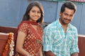 Sree Divya and Akhil