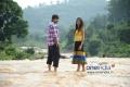 Yashwin and Nikitha Narayan