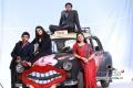Sreejith Vijay, Sonia Das, Padmasoorya, Nazrein Nazar