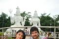 Yashwin & Nikitha Narayan