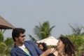 Vinay and Lakshmi Rai Romantic Still