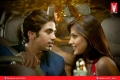 Saqib Saleem and Rhea Chakraborty