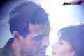 John Abraham and Jacqueline Fernandez Romantic Still