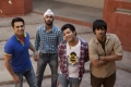 Fukrey Movie Still