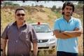 Rishi Kapoor and Arjun Kapoor