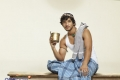 Gautham Karthik Still From Sippai Film Photoshoot