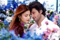 Shruti Haasan and Girish Kumar