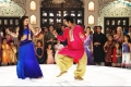Evelyn Sharma and Kunaal Roy Kapur Still From YJHD