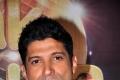 Farhan Akhtar at Jhalak Dikhhla Jaa 6