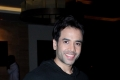 Tusshar Kapoor at Raanjhanaa success party