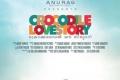 Crocodile Love Story Poster
