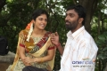 Janavi Kamath and Mahesh in Kannada Movie Bhagyaraj