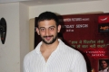 Arunoday Singh at Press conference of film Ek Bura Aadmi