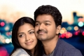 Vijay and Amala Paul in Tamil Movie Thalaivaa
