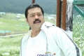 Suresh Gopi in Malayalam Movie Salaam Kashmir
