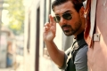 John Abraham still from Madras Cafe