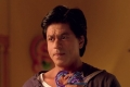 Shahrukh Khan still from Chennai Express