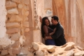 Sonakshi Sinha and Akshay Kumar romantic still from OUTIMD