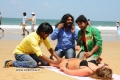 Srikanth, Komal and Tarun Chandra in Kannada Movie Goa