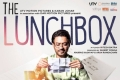The Lunch Box poster
