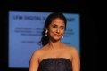 Urmila Matondkar  walks the ramp at Lakme Fashion Week Winter/Festive 2013 Day 01