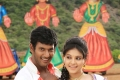 Vishal and Anjali in Nataraju Thane Raju Nataraju Thane Raju