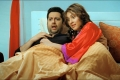 Aftab Shivdasani and Manjari Phadnis still from Grand Masti