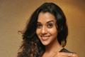 Actress Anu Priya at Potugadu Success Meet