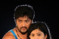 Aryan Rajesh and Sona Chopra still from Thoda Adra Sakka