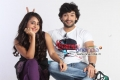 Bhama and Diganth in Kannada Film Barfi