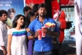 Actress Niveda Thomas, Actor Jai Stills