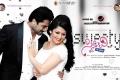 Adithya and Radhika in Kannada Movie Sweety