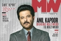 Anil Kapoor on the cover of MW Magazine September 2013