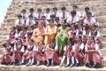 Lakshmi Menon plays a Teacher role in film Pandiya Nadu