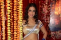 Mahi Gill during the wrap up shoot of film Gangs of Ghost