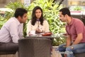 Murali Gopy, Honey Rose, Fahad Fazil in Malayalam Movie 1 by Two