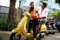 Nikki, Prajwal Devaraj in Kannada Movie Jamboo Savari