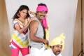 Prem, Rangayana Raghu in Kannada Movie Dasavala