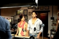 Priyanka Chopra and Hrithik Roshan still from Krrish 3 film behind the scenes