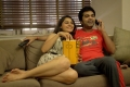 Simbu and Andrea Jeremiah in Inga Enna Solludhu Movie