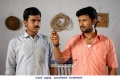 Vijay Raj and Dilip Raj in Kannada Film Sithara