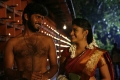Actor Kathir and Actress Oviya Images